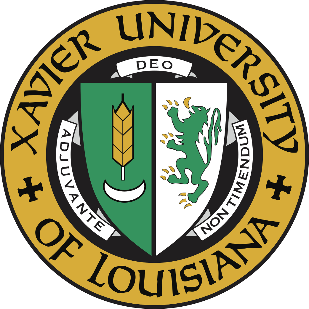 Greater New Orleans Region at Xavier University Image
